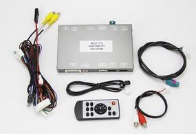 Video Interface Audi P60h Nav Tv