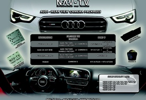 Video Interface Rgba8 Nav Tv