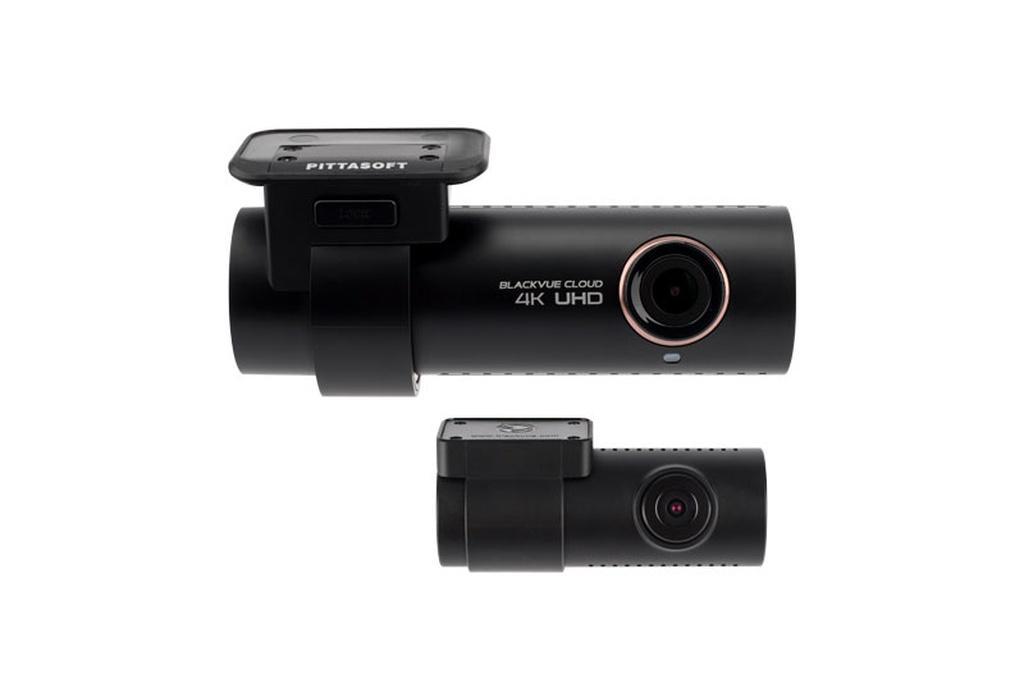 Dash Cameras NAV-TV BLACKVUE DR900S-1CH 4K