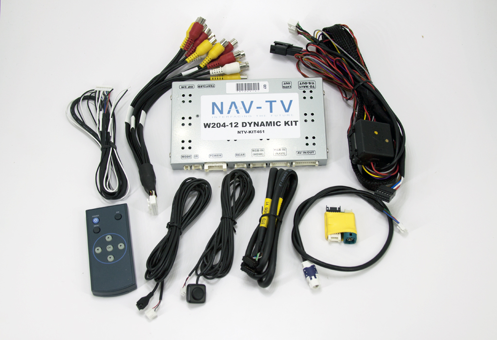 Video interface w204 12 dynamic nav tv cropdyng cheapraybanclubmaster Images