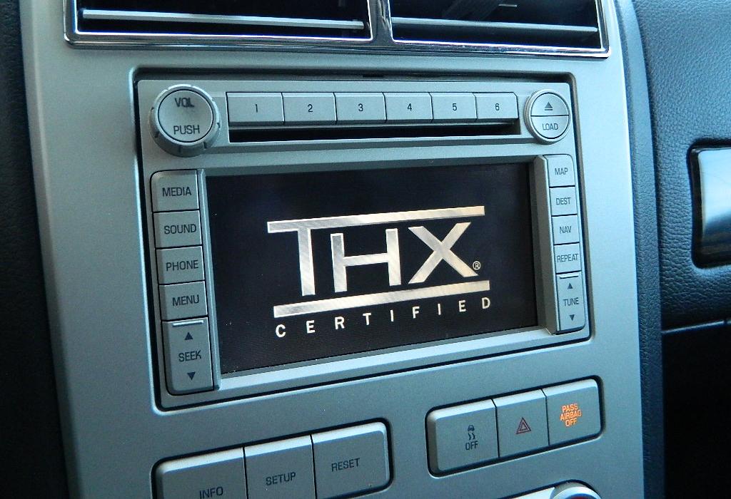 Video Interface Lincoln Avic Radio Modification Service Navtvrhnavtv: 2007 Lincoln Mkz Radio At Gmaili.net