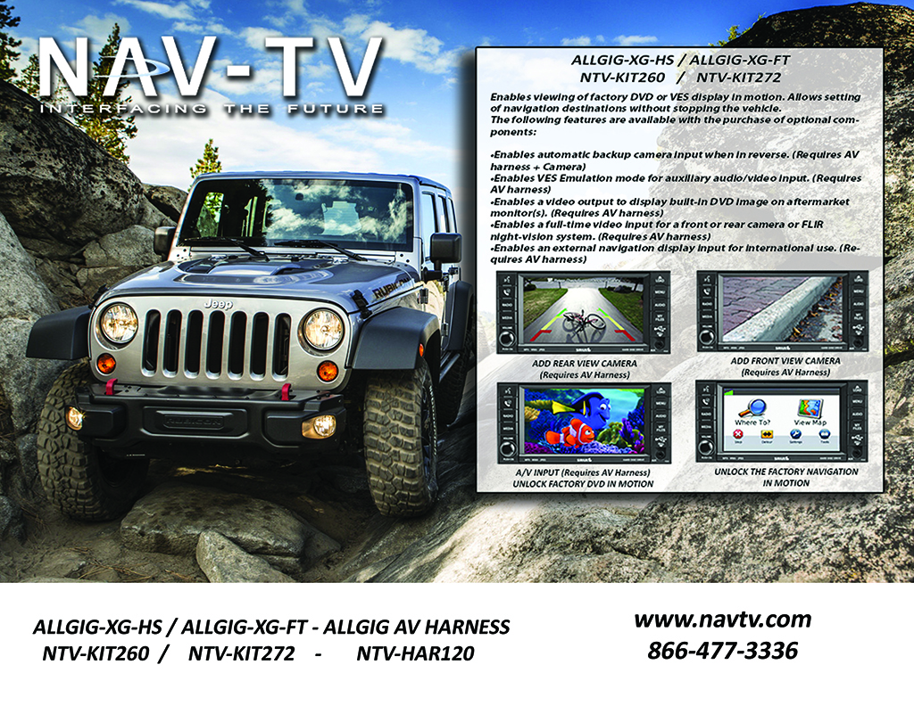 Back Up Camera Interface Allgig Xg Ft W Av Input Harness Nav Tv Mygig Wiring Crop Ct Sell Sheet Final 1