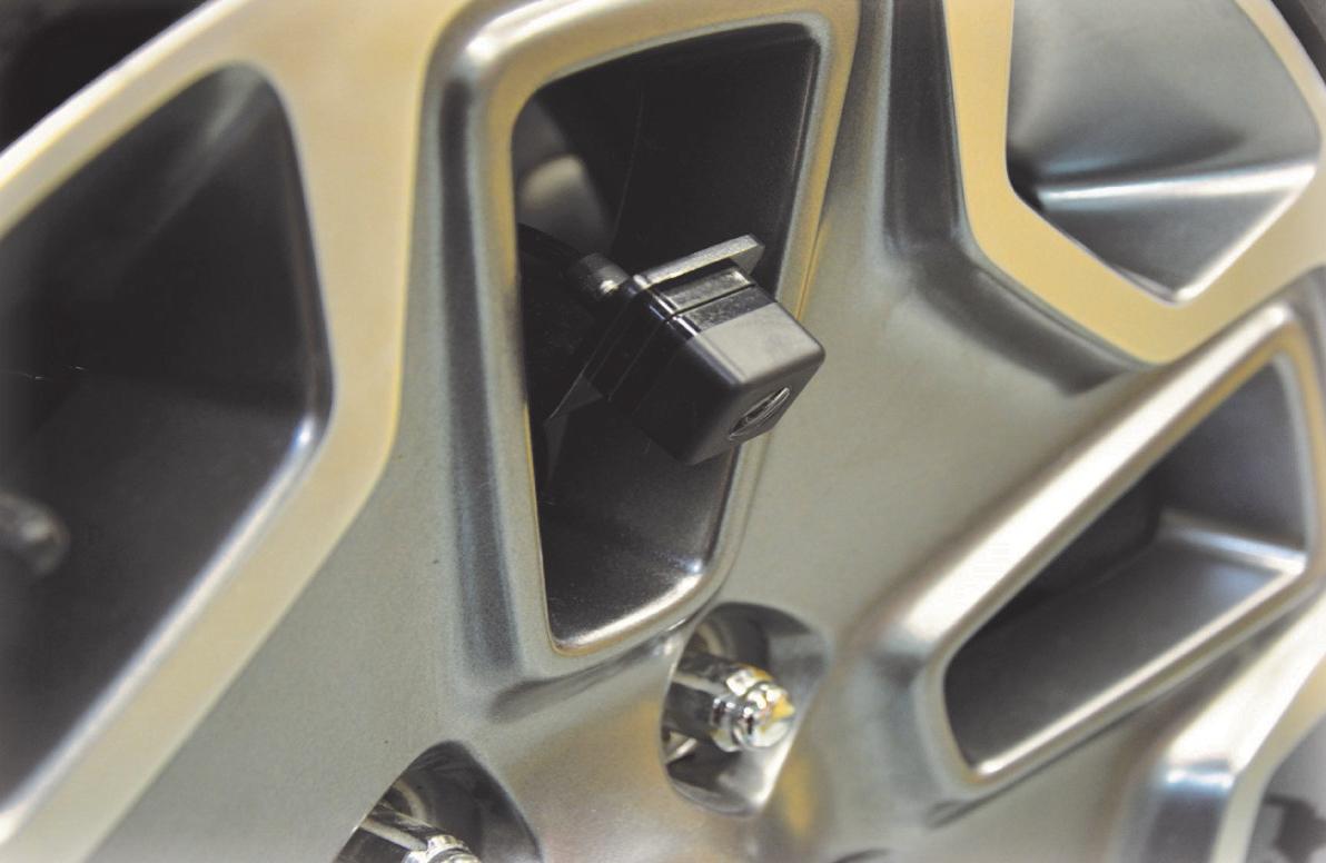 Jeep Wrangler Jk >> Back-up Camera Interface - ALLGIG-XG HS w/ Wrangler-CAM ...