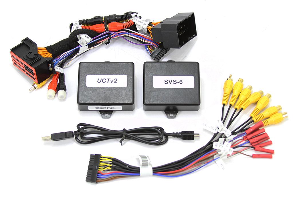 KIT764crop video interface chry multi cam nav tv