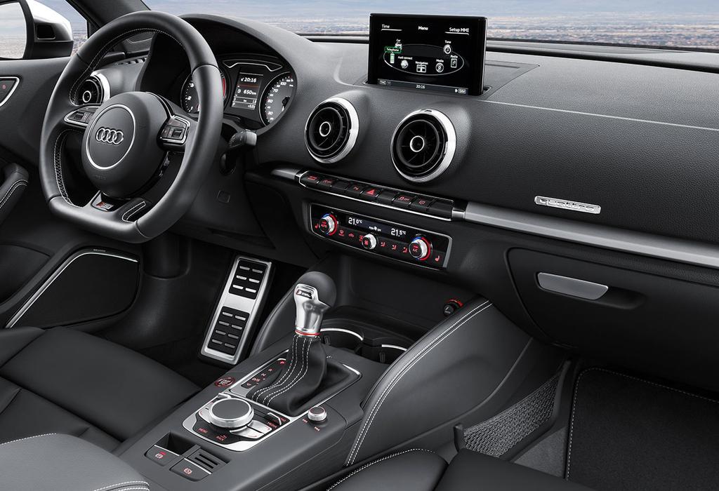 Back Up Camera Interface Audi Dynamic A3 Nav Tv