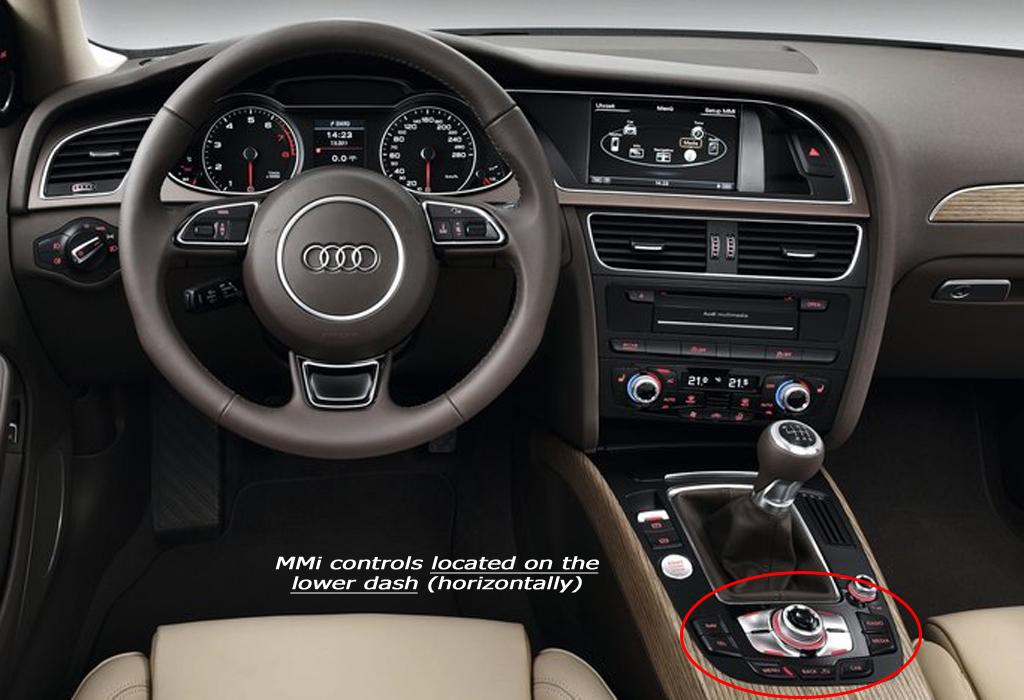 Audi Mmi 2g Update 5570