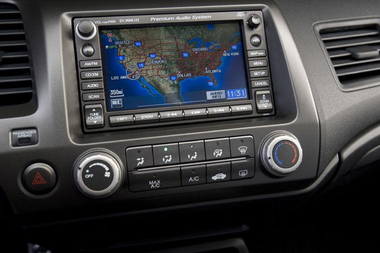 Honda Civic Key Replacement >> Radio Modifications - CIVIC-MOD Radio Modification (service) - NAV-TV
