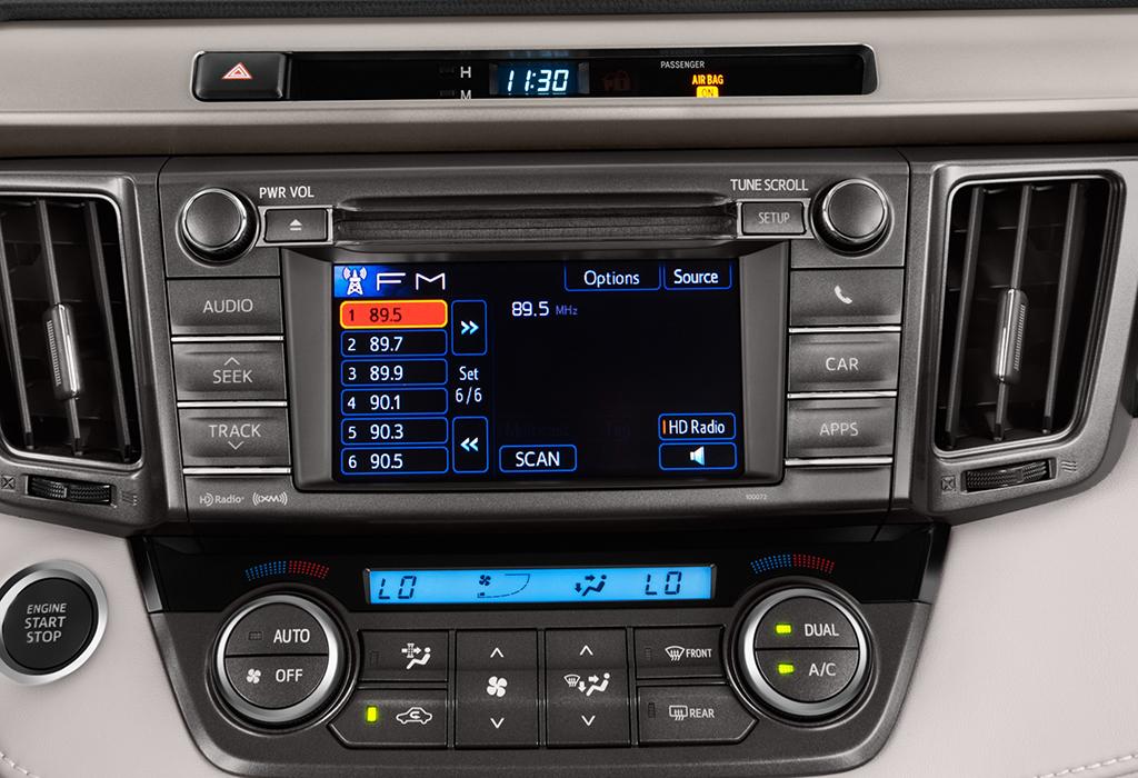 Navigation Interface Nng Toyota Rav4 Navigation Nav Tv